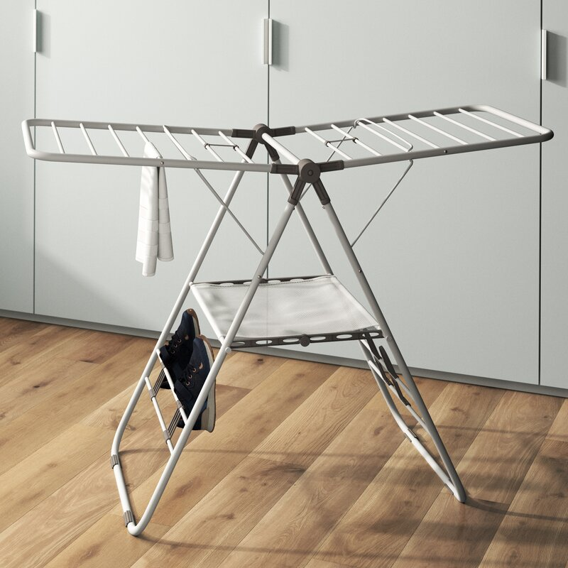 Folding Drying Rack