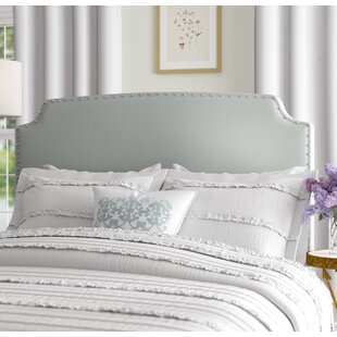 Darby Home Co Almeida Upholstered Panel Headboard