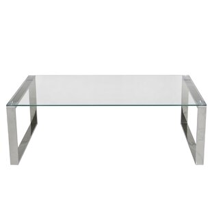 Omarion Coffee Table By Metro Lane