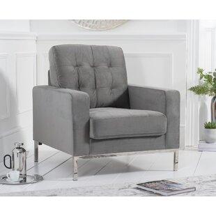 Mundell Armchair By Mercury Row