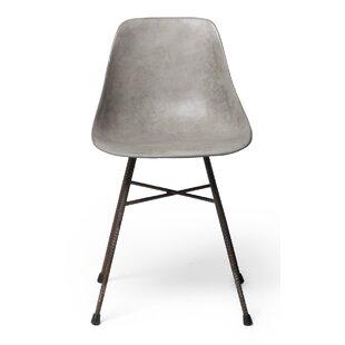 Lyon Beton Hauteville Side Chair