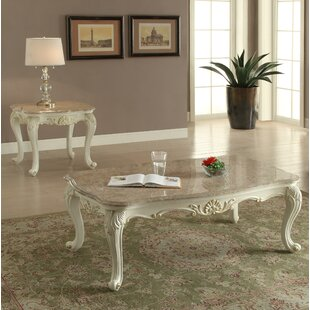 Reviews Wensley 2 Piece Coffee Table Set By Astoria Grand