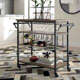 Knapp Wine Cart by Trent Austin Design®