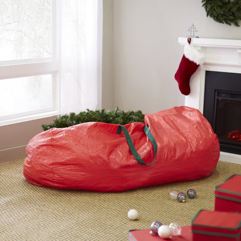 Delicieux Wayfair Basics Artificial Tree Storage Bag
