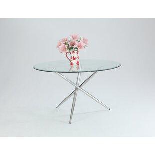 Orren Ellis Damond Dining Table