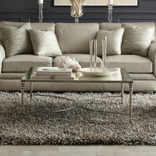 Bernhardt Orleans Coffee Table