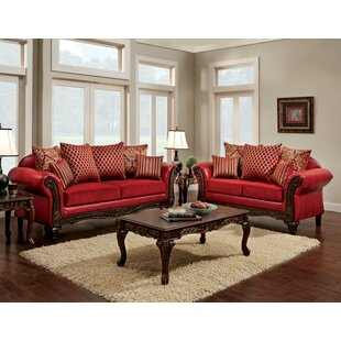 Reviews Clayson Configurable Living Room Set by Astoria Grand Reviews (2019) & Buyer's Guide