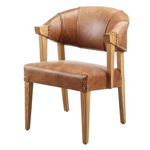 Trent Austin Design Branchwood Barrel Chair