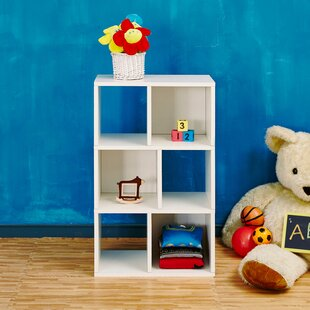 Andrade Cube Unit Bookcase