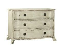 Shop For Berkley 3 Drawer Accent Chest By Furniture Classics