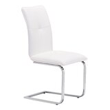 Francis Side Chair (Set of 2) by Wade Logan