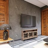 Franko TV Stand for TVs up to 70 by Ophelia & Co.