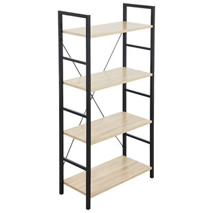 Vosburgh Etagere Bookcase By 17 Stories