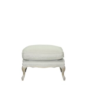 Oren Ottoman by One Allium Way