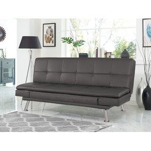 Serta Futons Nelson Convertible Sofa