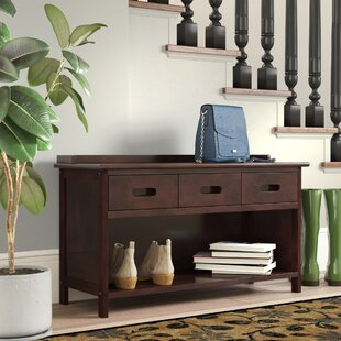 Duncan 3 Drawer Storage Bench