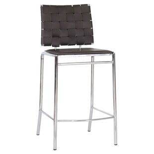 Vittoria 26 Bar Stool (Set of 2) by Wholesale Interiors