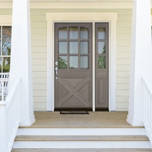 Farmhouse Front Door Wayfair Ca