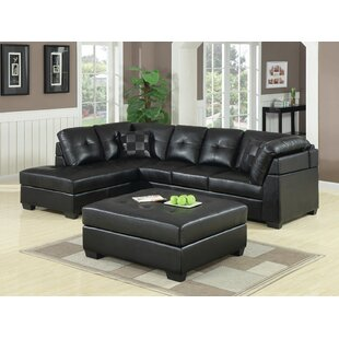 Gammoh Sectional