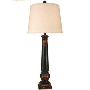 Casual Living Leg 38.5 Table Lamp