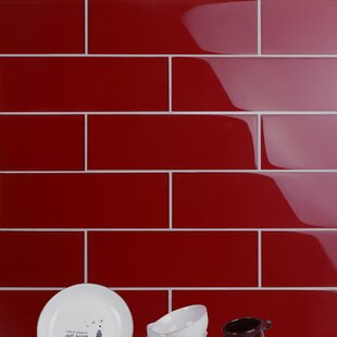 Find The Perfect Red Rust Backsplash Tile Wayfair