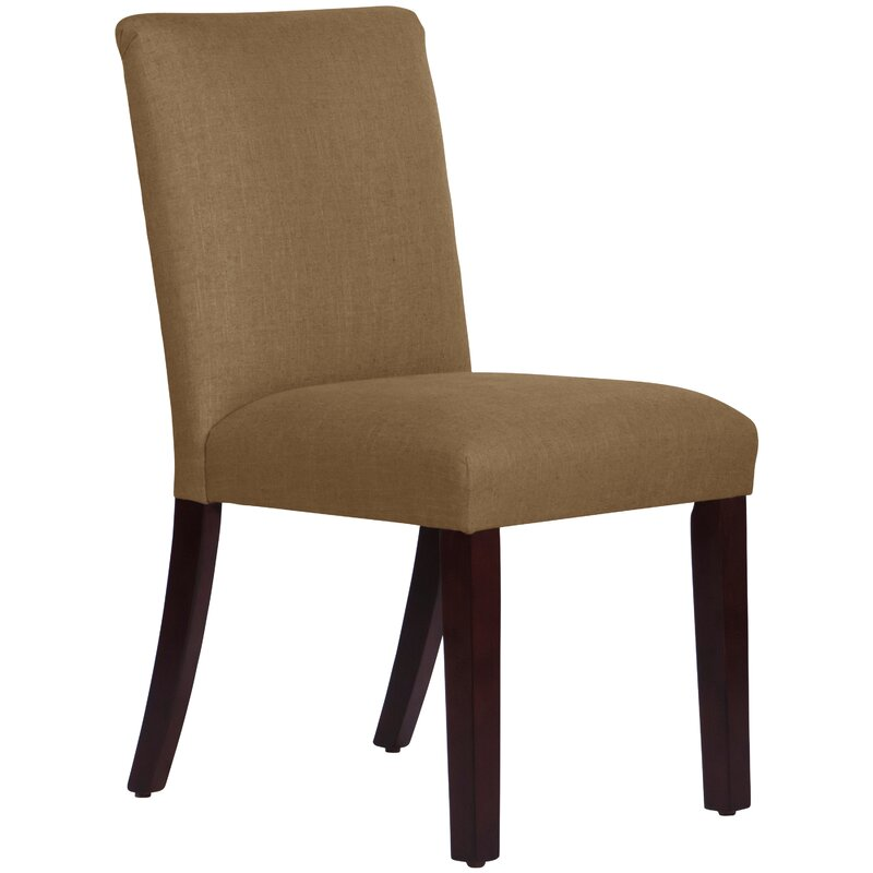 Connery Parsons Chair