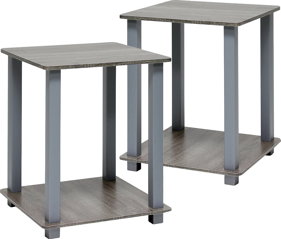 annie end table set of 2