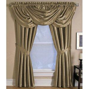 Balyon Curtain Panel