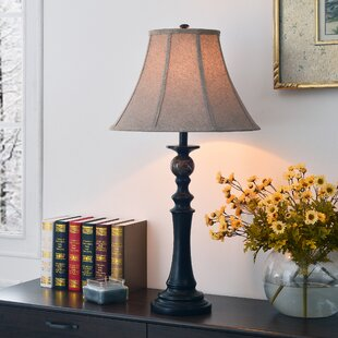 Affordable Plymouth 33 Table Lamp By Wildon Home ®