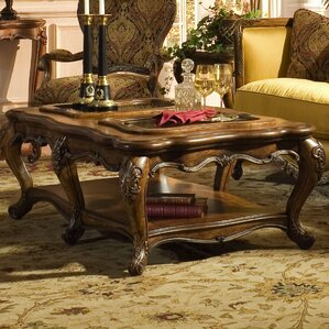Palais Royale Coffee Table by Michael Amini (AICO)