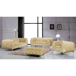 Riverside Configurable Living Room Set