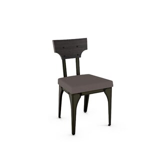 Eton Side Chair (Set of 2) by Gracie Oaks