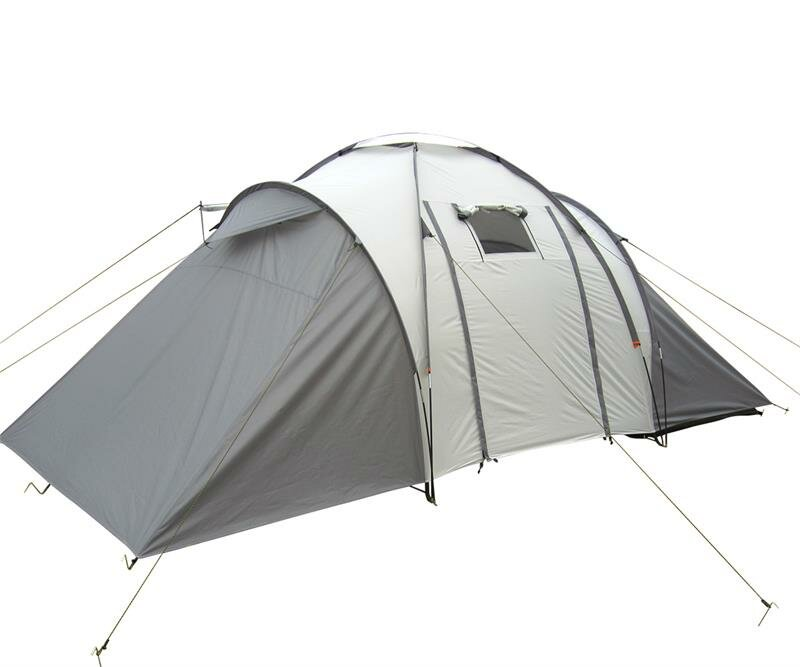 Inland Camping 2 Room 4 Person Tent Wayfair
