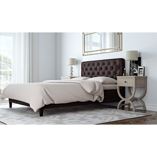 Discount Upholstered Bed Frame