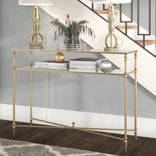 Caila Console Table By Willa Arlo Interiors