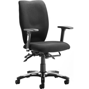 Executive Chair By Symple Stuff