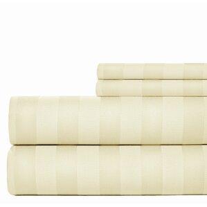 600 thread count cotton sheet set