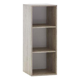 Review Carrington Changing Unit Shelf