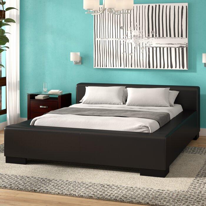 Greattime Astor Bed Queen  Item# 11761