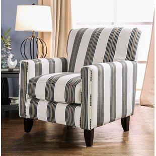 Canora Grey Pearson Armchair
