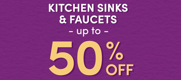 BIG SALE] Kitchen Sink & Faucet Clearance You\'ll Love In ...
