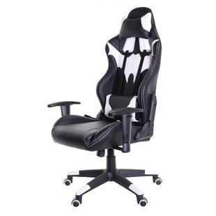 High Back Ergonomic Executive Chair