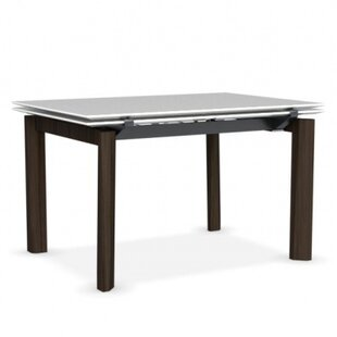 Esteso Extendable Dining Table Calligaris