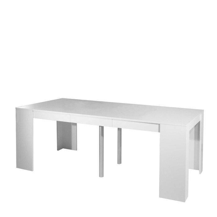 Wondrous Ashlynn Extendable Dining Table Short Links Chair Design For Home Short Linksinfo