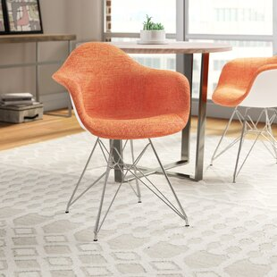 Warrick Arm Chair by Turn on the Brights