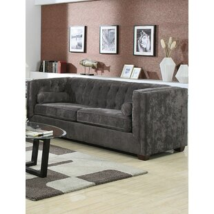 Kratochvil Sofa by Mercer41 Modern