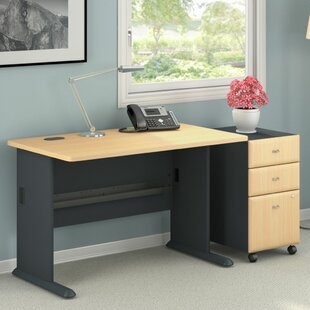 Series A Desk by Bush Business Furniture 2019 Coupon