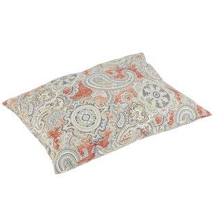 Lebaron Indoor/Outdoor Floor Pillow