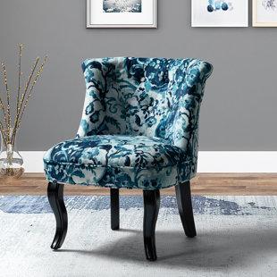 Starkville Side Chair by Alcott Hill