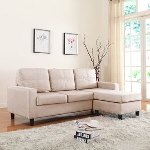 Emmons Sectional by Alcott Hill